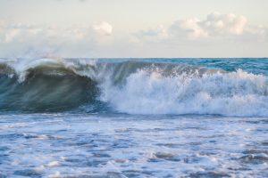 L'acqua di mare diventa potabile in pochi minuti 1