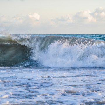 L'acqua di mare diventa potabile in pochi minuti