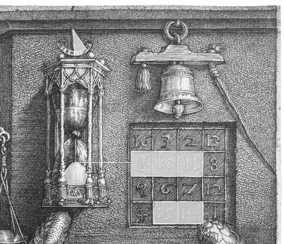 Albrecht Dürer all'origine delle querelles sulla nascita Di Gesù 7