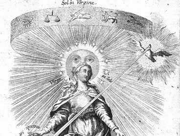 Albrecht Dürer all'origine delle querelles sulla nascita Di Gesù 2
