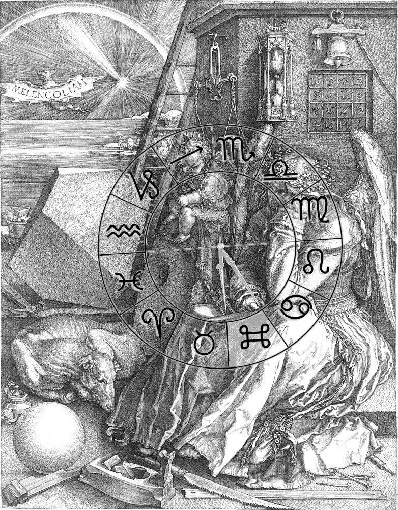Albrecht Dürer all'origine delle querelles sulla nascita Di Gesù 6