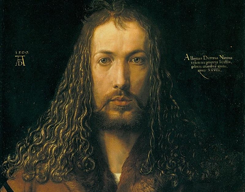 Albrecht Dürer all'origine delle querelles sulla nascita Di Gesù