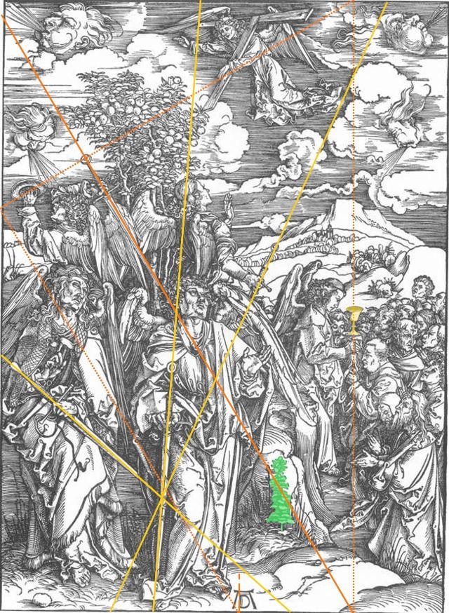 L'algebra nell'Apocalisse di Giovanni 1