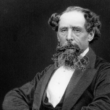 Il serpente biblico nei fantasmi di Charles Dickens