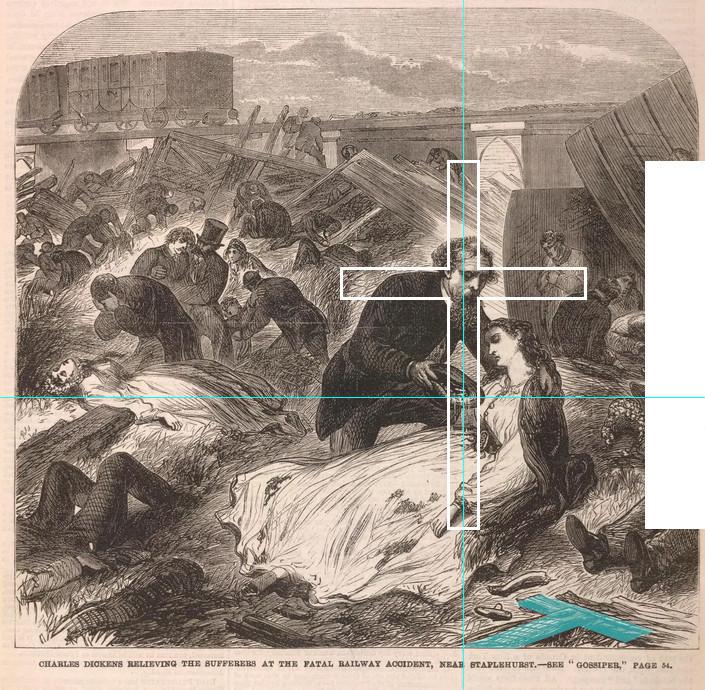 Il serpente biblico nei fantasmi di Charles Dickens 4